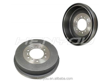 Competitive Price Brake Drum For Toyota Land Cruiser 42431-60070