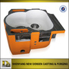 Cast Iron , Ductile Iron Gearbox Housing
