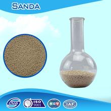 High strength Molecular sieve 3a for ethanol drying