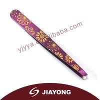 Tweezers/ beauty products/personal care eyebrow tweezer MZ-802