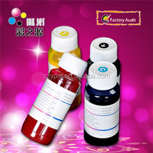 Made in China sublimation ink for epson t50