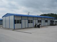 CHINA Prefab House Manufacturer