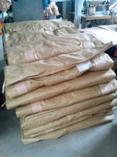 Firewood supper sacks, PP big bag for firewood,1 ton jumbo bags with mesh,white fibc bag 1000kg
