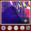 China fall proof velvet fabric printed velvet fabric flocked velvet fabric wholesale