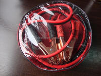 New arrival battery booster car emergency kit booster cable ,Jump leads,Auto booster le