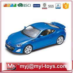 HJ019537 montessori teaching aids alloy car model 1 39