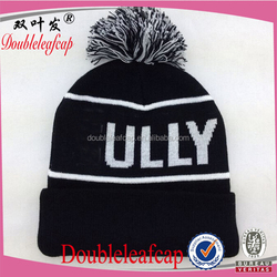 Original Solid Fashion blank mens beanie hat knitted cheap custom skull cap and hat