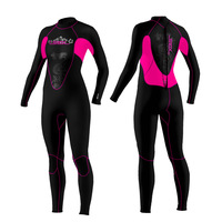 Slinx 1102 3 , 1102 girls long-sleeved wetsuit