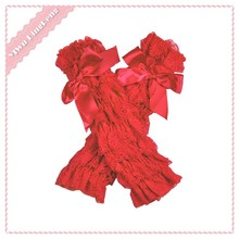 wholesale lace baby leg warmers!high quality fashion baby solid leg warmer