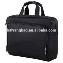 17 inch laptop computer nylon bag ,men bag waterproof briefcase