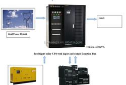 Baykee alibaba china supplier 30kva micro UPS used batteries