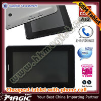 2014 china low price high quality 4gb android 4.0 tablet for wholesale