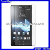 Anti-Glare Screen Protector For Sony Xperia ion LT28h LT28i