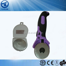 45mm fabric rotary knife,Eco-friendly rotary cutter,fabric cutter