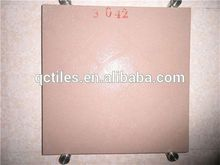 factory supply passed the national testing standard unglazed ceramic tile