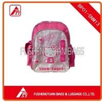 Chinese Hot Kid Cheap School Bag