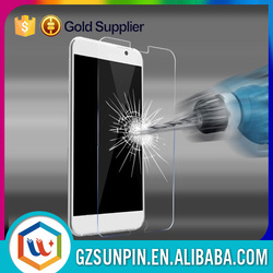 Factory price 0.3mm screen protector for samsung galaxy young s3610