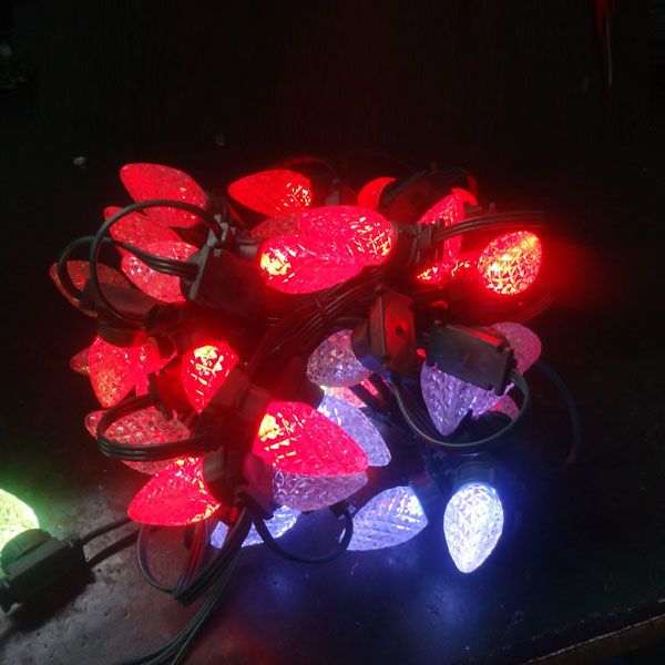 Led Christmas String Lights Manufacturer China : 2016 China Supplier Wedding Christmas Garden Decoration Led Strawberry String Light - Buy Micro ...