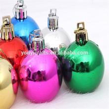 Cristal de la navidad