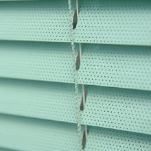 wholesale alibaba 25mm 50mm wide venetian blind aluminum window blind metal slats