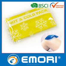 gel hot cold pack for foot
