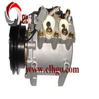 AKC200A273B Low price auto 24V electric dc ac scroll compressor types for Mitsubishi car