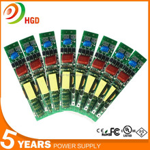 Factory cheapest price led light tube driver for newest product HG-507 wih ce rohs certification