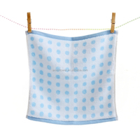 New style Best-Selling cotton Sport handkerchief square