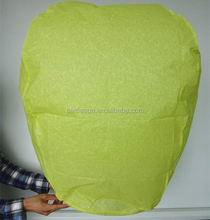 Import sky paper fair balloon
