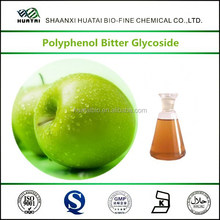 Professional Factory Supply Cosmetics Raw Materials Polyphenol Bitter Glycoside