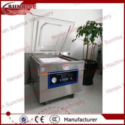 chicken leg/roast chicken vacuum packing machine