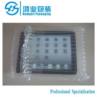 electronic product air bag packaging, inflatable air cushion bag, air filled bags packaging