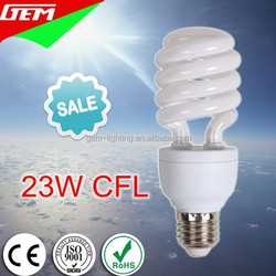 Best Selling Products 5-45W CFL Lights, Energy Saving Bulbs From China Alibaba