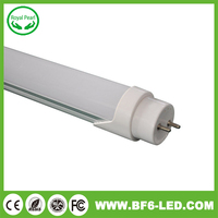 High performance fluorescent tube t8 25W 1500mm driver no Isolated