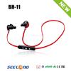 Sport bluetooth headset BH11V4.1Vimicro bluetooth phone headset for runner