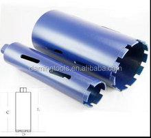 Best quality Cheapest segment diamond core drill bit