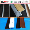door bottom seal Aluminium holder rubber seal strip
