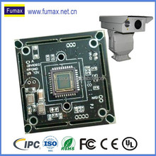 high quality SMT and DIP for wireless security cameras assembly