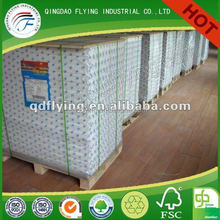 poly coated paper wood free paper offset paper