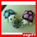 oxgift tartaruga estrelas projeção lâmpada dos desenhos animados tartaruga estrelas luz da noite da lâmpada