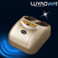 (LY-308A) Best comfort shiatsu foot massager