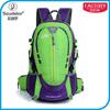 waterproof fashion camping hiking backpack sport day backpack bag
