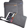 Shockproof tablet PC sleeve for iPad case