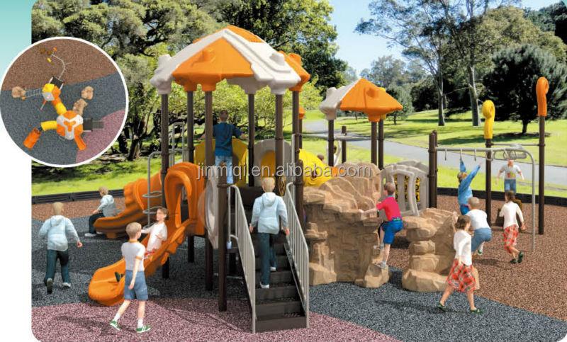 ~ Dog Backyard Playground Equipment