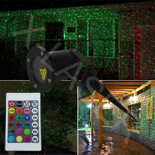 Lumi res de no l laser lumi re d corative ext rieure illumination de l 39 arbre recherche pour for Illumination exterieure pour noel