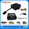 Free Tracking Platform GPS Car Tracker MT08 With Fuel Sensor Geo-Fence Alarm