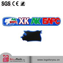 wholesale custom pvc ceramic tile fridge magnet