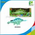 B/o dinosaurios juguetes con música& luz, dinosaurio eléctrica para venta al por mayor jb048001