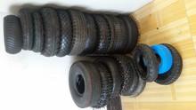La venta directa de la fábrica sólido de los neumáticos para biccleta chica bicicleta solido neumáticos para moto