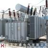 Magnetic control reactor static var compensator (MCR-SVC)
